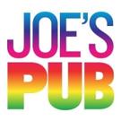 Justin Vivian Bond, Darren Criss, Molly Ringwald and More Coming Up This Month at Joe's Pub