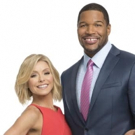 Scoop: LIVE WITH KELLY AND MICHAEL - Week of September 14, 2015