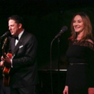 Photo Coverage: John Pizzarelli & Jessica Molaskey Bring MY GENERATION to Cafe Carlyle