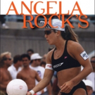 Beach Volleyball Hall of Famer Releases Book, ANGELA ROCK'S ADVANCED BEACH VOLLEYBALL TACTICS