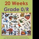 Dr. A.J. (Sjaan) Buchel Releases 20 WEEKS GRADE 0/R