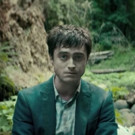 VIDEO: First Look - Daniel Radcliffe Stars in Dark Comedy SWISS ARMY MAN