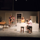 Photo Flash: First Look at Road Less Traveled Productions' DINNER WITH FRIENDS