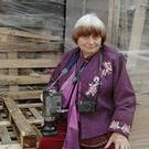 Agnes Varda to Receive Honorary Palme d'or at Cannes Film Festival