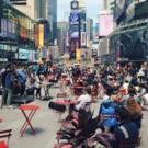 Mayor de Blasio to Dig Up Times Square Pedestrian Plazas?