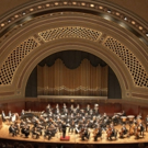 Ann Arbor Symphony Shares Letter of Recognition