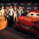 Disney/Pixar's CARS 3 Gears Up for a Season-Long Ride with NASCAR