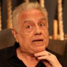 Ed Dixon Discusses GEORGIE, Memoir Today at The Drama Book Shop