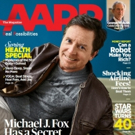 Michael J. Fox Graces Cover of AARP's April/May Issue