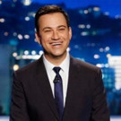 ABC's JIMMY KIMMEL LIVE to Host 'Super Hero' Week of Shows