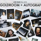 JUST ANNOUNCED: Goldroom & Autograf at Boulder Theater this October