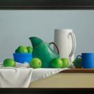 Gallery Henoch to Display Sharon Sprung, Janet Rickus Exhibits