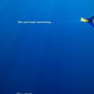 First Look - Poster Art for Disney Pixar's FINDING DORY; Trailer Due Today!