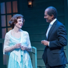 CAMP DAVID Opens Tonight at The Old Globe