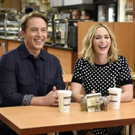 VIDEO: First Look - Emily Blunt Promos This Week's SATURDAY NIGHT LIVE!