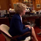 Jane Pauley Profiles Justice Ruth Bader Ginsburg on Her Debut as Anchor of CBS SUNDAY MORNING