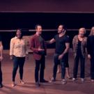BWW TV: A Broadway Dream Team of Ramin Karimloo, Nancy Opel, Shuler Hensley, Emily Skinner & More Give Sneak Peek of PRINCE OF BROADWAY!