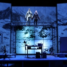 BWW Review: ERNEST SHACKLETON LOVES ME: High Tech Musical Adventure