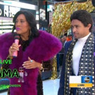 VIDEO: 'Donald Trump' 'Cookie Lyon' & More Part of GMA's Halloween Celebration!