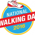 Fitness Tip of the Day: Celebrate National Walking Day