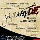 JEKYLL & HYDE MX regresa a escena