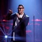 VIDEO: Stanaj Performs 'Ain't Love Strange' on TONIGHT SHOW