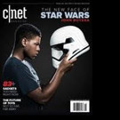 The Force is Strong in New Winter Issue of CNET Magazine