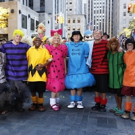 Photo Flash: Good Grief! NBC's TODAY Team Channels Peanuts Gang This Halloween!
