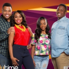 Season 4 of Hit Comedy FAMILY TIME to Premiere on Bounce TV 10/4