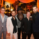 MAGIC MIKE LIVE Las Vegas Celebrates Opening Night With Star-Studded Performance at Hard Rock Hotel & Casino