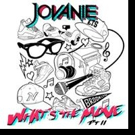 R&B Singer Jovanie Drops 'What's the Move Pt. II'