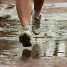 Fitness Tip of the Day: Running in the Rain