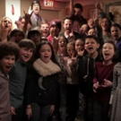 STAGE TUBE: Break a Leg and Stick It to the Man! Broadway's SCHOOL OF ROCK Welcomes Oakland Students to the Band