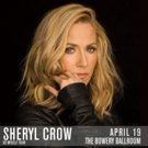 Sheryl Crow to Perform Rare Intimate Pop-Up Club Show in New York City