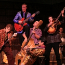 BWW Review: MILLION DOLLAR QUARTET National Tour at Durham Performing Arts Center