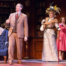 Photo Flash: First Look at HARVEY at Walnut Street Theatre