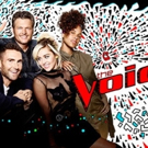 NBC's THE VOICE Up Week-to-Week; Delivers Over 12 Million Viewers