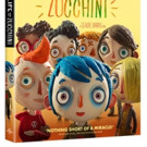 Oscar Nominated Animated Film MY LIFE AS A ZUCCHINI Coming to Digital HD & More This May