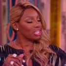 VIDEO: CHICAGO's NeNe Leakes Performs Sampling of 'When You're Good to Mama' on 'The View'