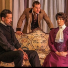 BWW Review: A MINISTER'S WIFE at GableStage
