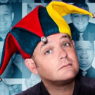 Celebrate New Year's Eve with Alan Committie's LAUGHING MATTERS at Theatre on the Bay