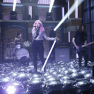 VIDEO: Hey Violet Performs 'Guys My Age' on LATE NIGHT