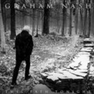 Graham Nash Charts Worldwide With His New Solo Album 'This Path Tonight'