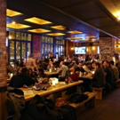 BWW Review:  TREADWELL PARK on the UES for Great Food and Drink and a Fantastic Vibe