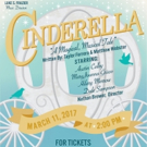 Austin Colby, MaryJoanna Grisso and More to Join American Pops Orchestra for CINDERELLA