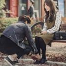 DramaFever Original Co-Production MY SECRET ROMANCE Premieres 4/17