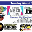 TRU to Host 'WHICH FESTIVAL AND WHY?' Panel This Month