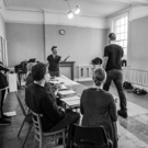 Photo Flash: In Rehearsal for the UK & Ireland Premiere of THE ADDAMS FAMILY Photos