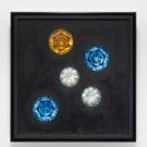 Andrea Rosen Gallery to Display Josiah McElheny's PAINTINGS Exhibit, 9/10