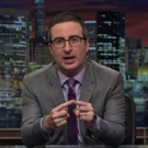 VIDEO: John Oliver Examines Political Power of Ivanka Trump & Jared Kushner